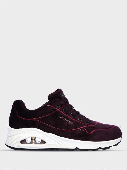 Кроссовки женские Skechers KW5193 размерная сетка обуви, 2017