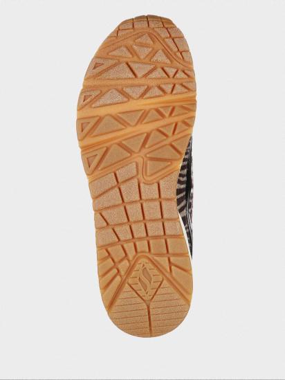 Кросівки для міста Skechers Uno - Exotic Air модель 73673 MLT — фото 3 - INTERTOP