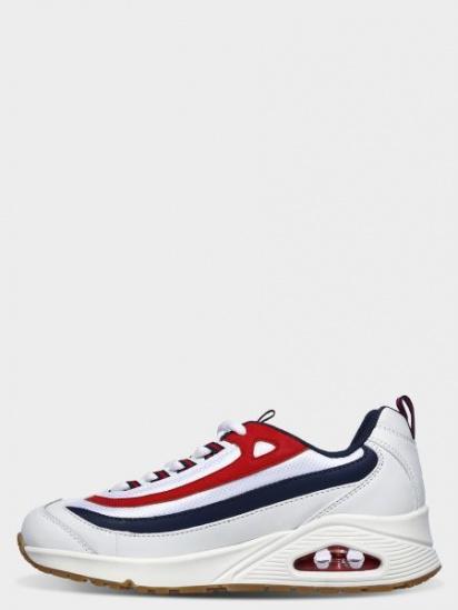 Кросівки для міста Skechers Uno - Circle Street модель 73677 WRNV — фото 2 - INTERTOP
