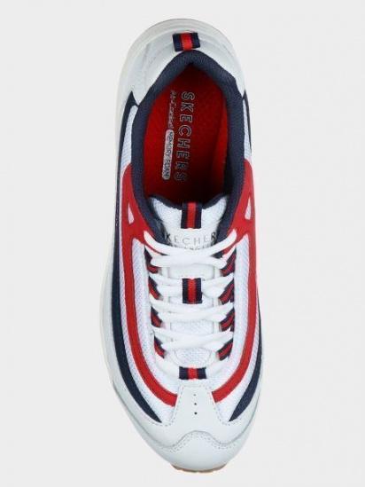 Кросівки для міста Skechers Uno - Circle Street модель 73677 WRNV — фото 5 - INTERTOP
