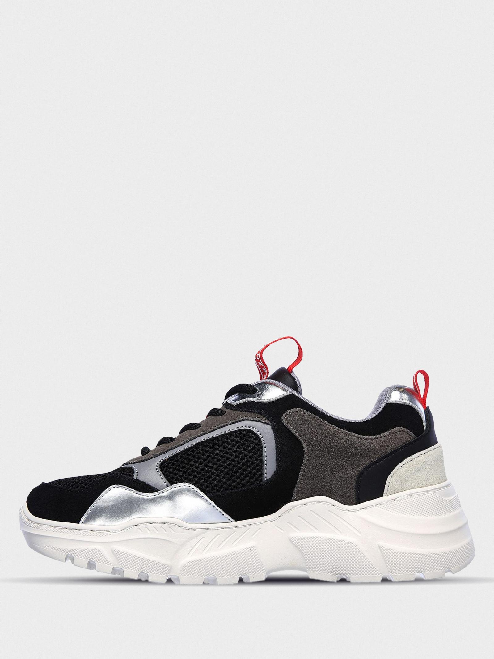 Кроссовки для женщин Skechers KW5197 стоимость, 2017