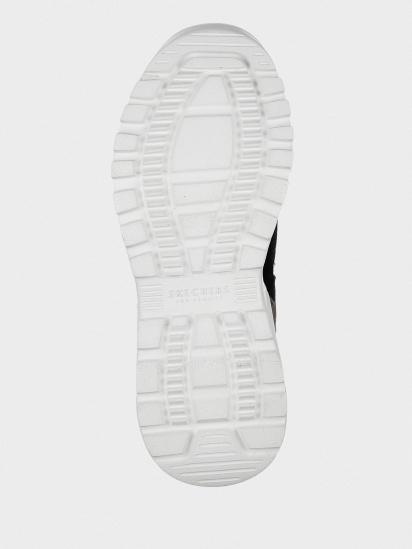 Кросівки для міста Skechers модель 74245 BLK — фото 3 - INTERTOP