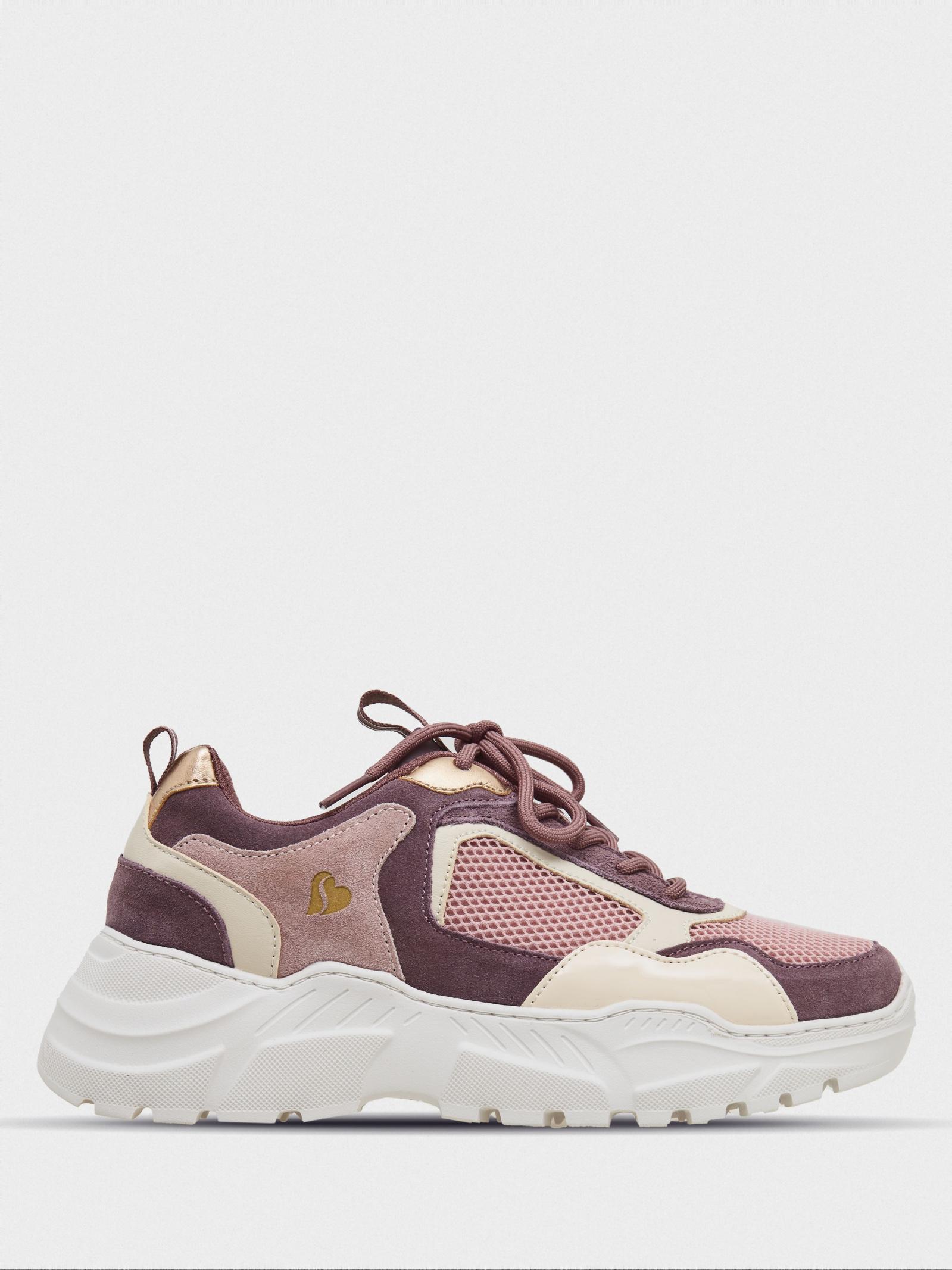 Кроссовки для женщин Skechers KW5198 продажа, 2017