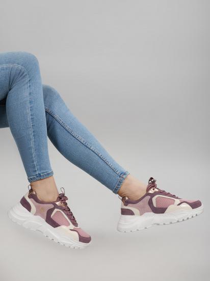 Кросівки для міста Skechers модель 74245 MVE — фото 5 - INTERTOP