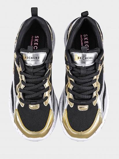 Кросівки для міста Skechers Primo - Dazzling Duo модель 74215 BSGD — фото 5 - INTERTOP