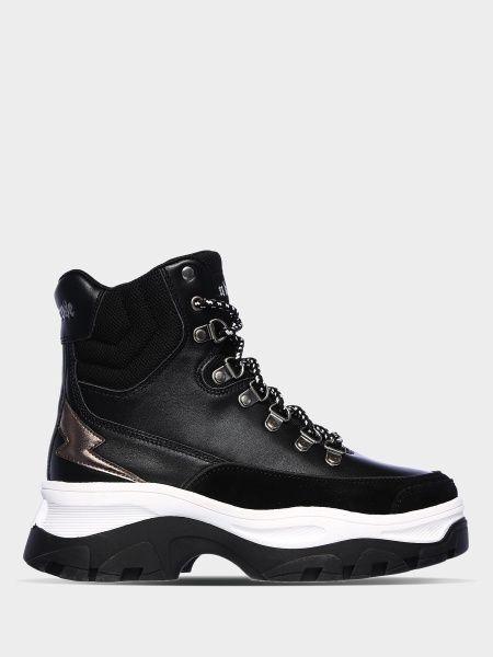 Ботинки для женщин Skechers KW5206 купить в Интертоп, 2017