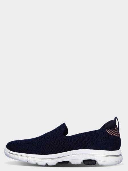 Cлипоны для женщин Skechers KW5212 размеры обуви, 2017