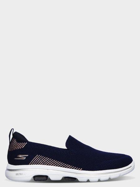 Cлипоны для женщин Skechers KW5212 купить в Интертоп, 2017