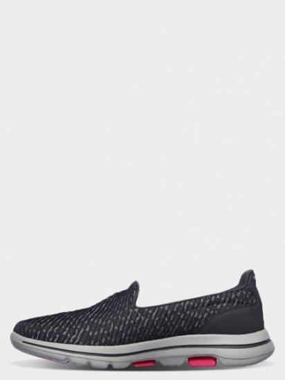 Слипоны для женщин Skechers KW5214 размеры обуви, 2017