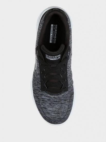 Кросівки для тренувань Skechers модель 15905 BKW — фото 5 - INTERTOP