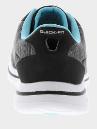 Кроссовки для женщин Skechers KW5216 модная обувь, 2017