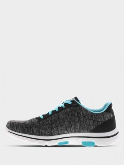 Кросівки для тренувань Skechers модель 15905 BKAQ — фото 2 - INTERTOP