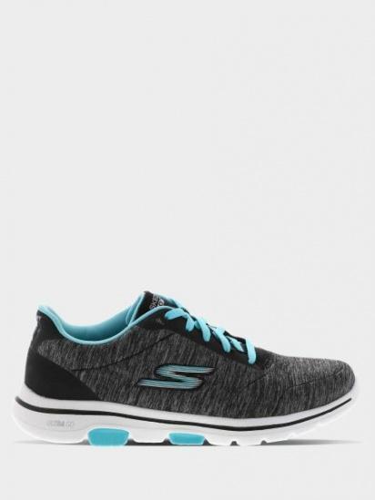 Кросівки для тренувань Skechers модель 15905 BKAQ — фото - INTERTOP