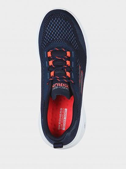 Кросівки для бігу Skechers Go Run Fast-Laser модель 15106 NVCL — фото 4 - INTERTOP