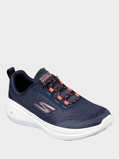 Кросівки для бігу Skechers Go Run Fast-Laser модель 15106 NVCL — фото 5 - INTERTOP