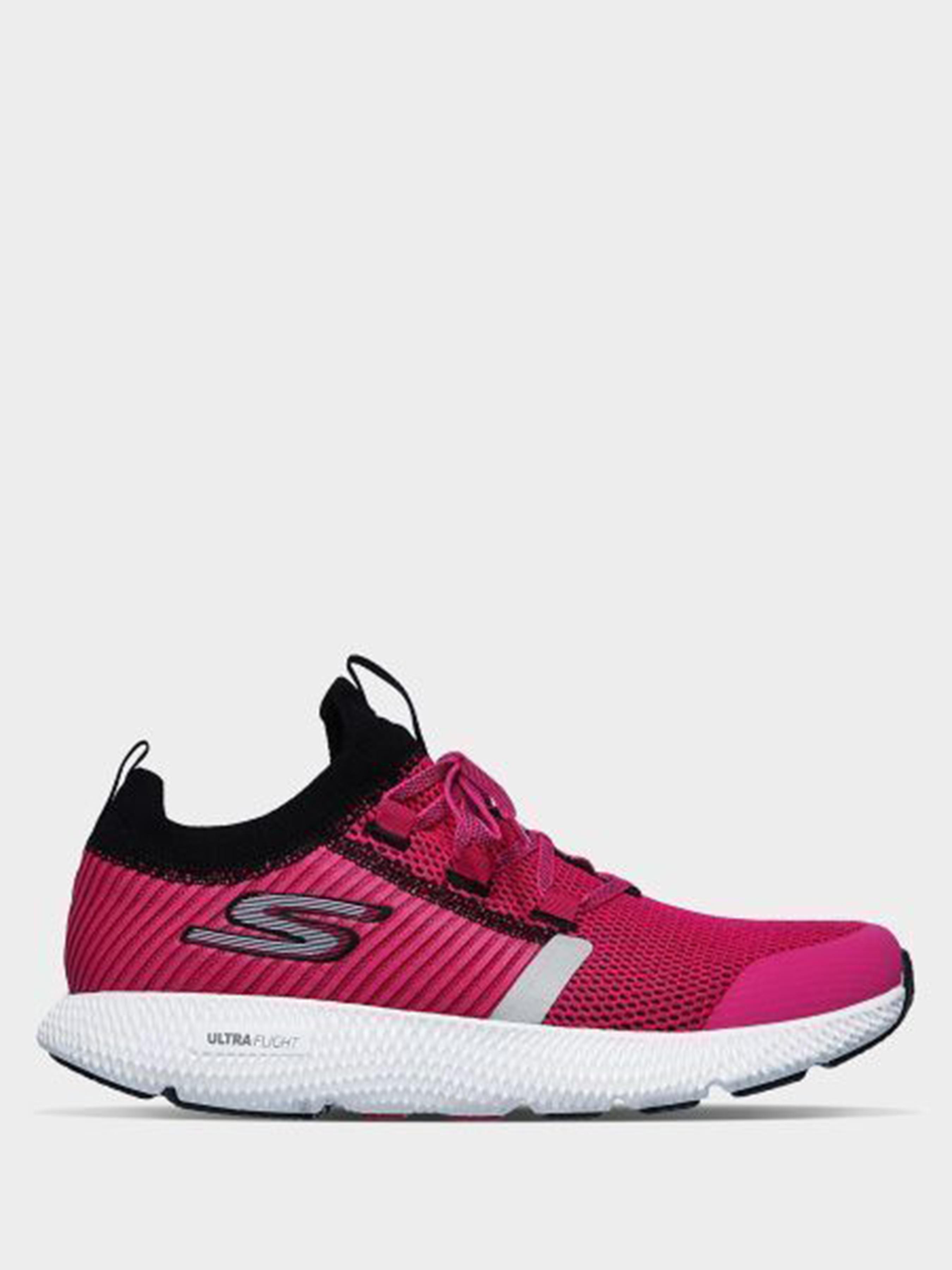 Купить Кроссовки женские Skechers KW5221, Розовый