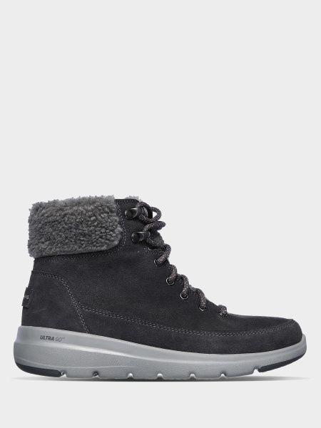 Ботинки для женщин Skechers KW5224 купить в Интертоп, 2017