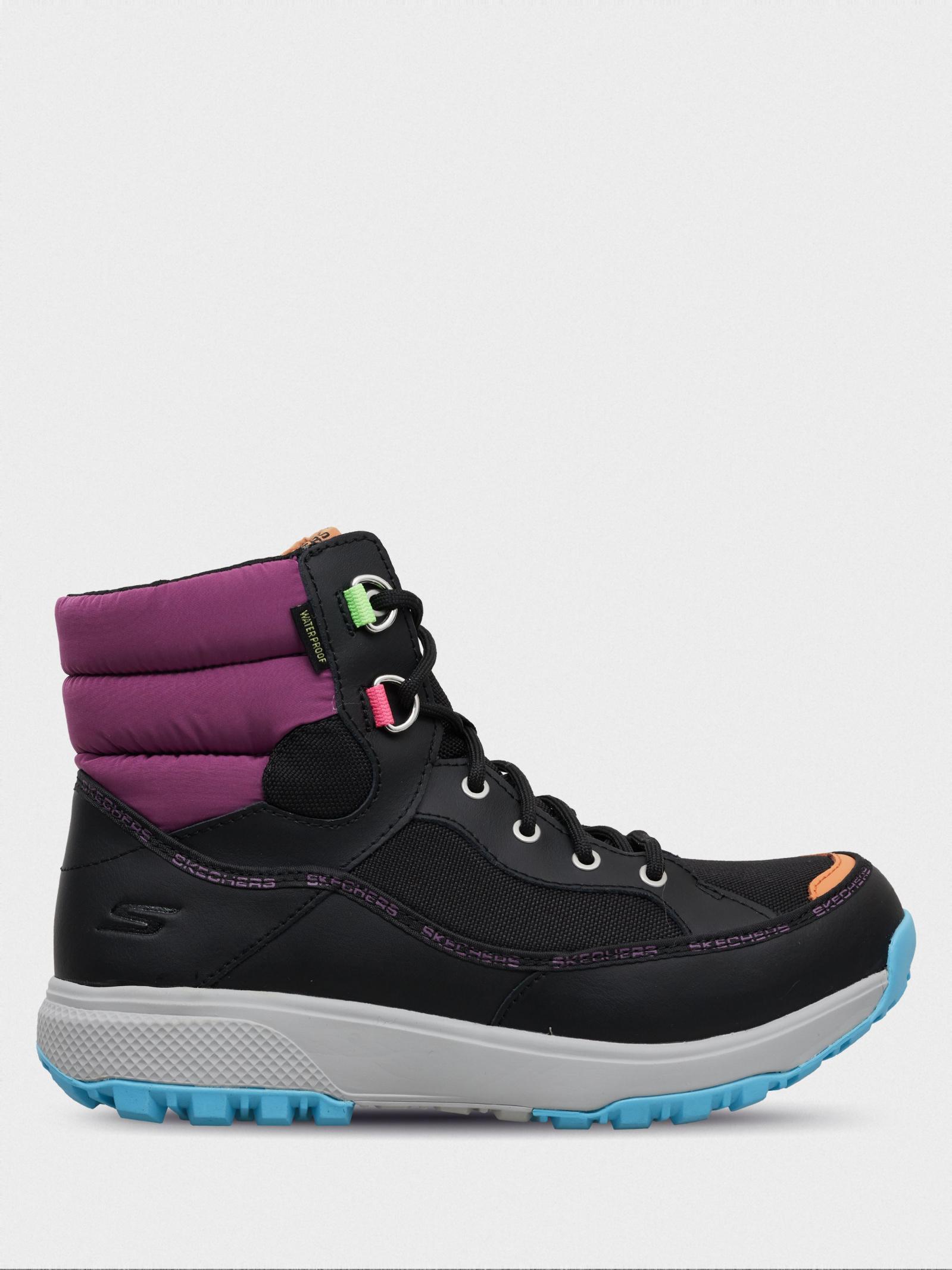 Ботинки для женщин Skechers KW5225 купить в Интертоп, 2017