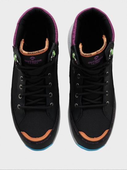 Ботинки для женщин Skechers KW5225 стоимость, 2017