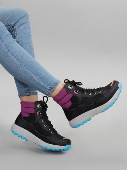 Ботинки для женщин Skechers KW5225 модная обувь, 2017