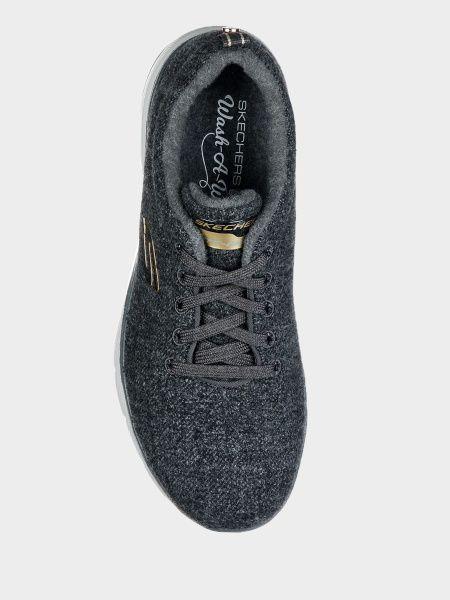 Кроссовки для женщин Skechers KW5227 , 2017