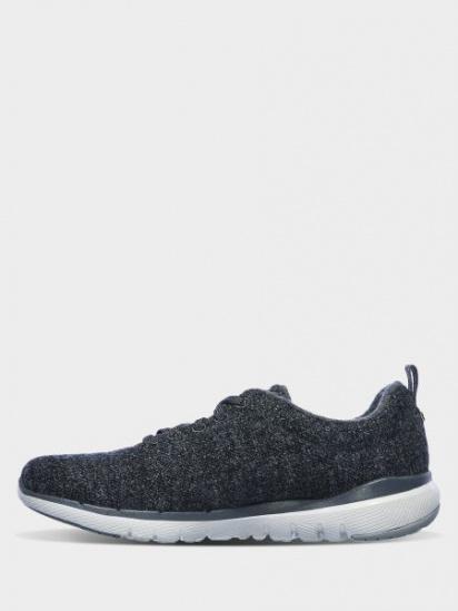 Кросівки для міста Skechers Wash-A-Wool: Flex Appeal 3.0 - Plush Jo модель 78909 CCL — фото 2 - INTERTOP