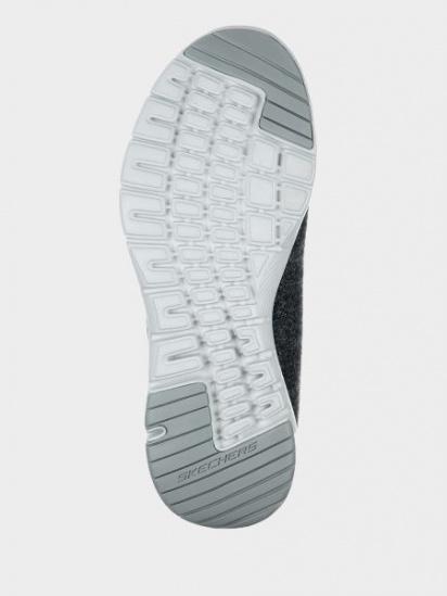 Кросівки для міста Skechers Wash-A-Wool: Flex Appeal 3.0 - Plush Jo модель 78909 CCL — фото 3 - INTERTOP