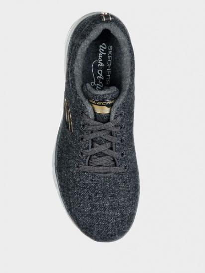 Кросівки для міста Skechers Wash-A-Wool: Flex Appeal 3.0 - Plush Jo модель 78909 CCL — фото 4 - INTERTOP