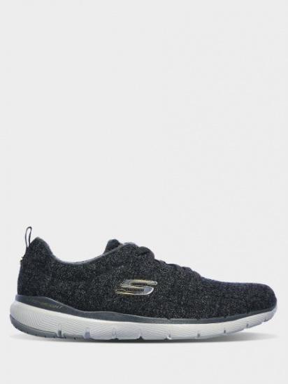 Кросівки для міста Skechers Wash-A-Wool: Flex Appeal 3.0 - Plush Jo модель 78909 CCL — фото - INTERTOP