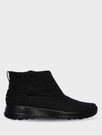 Ботинки для женщин Skechers 78900 BBK стоимость, 2017