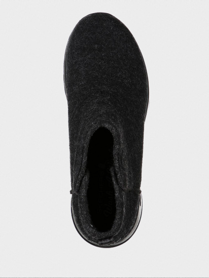 Черевики Skechers WASH-A-WOOL: ON THE GO JOY - MEADOW модель 78900 BBK — фото 4 - INTERTOP