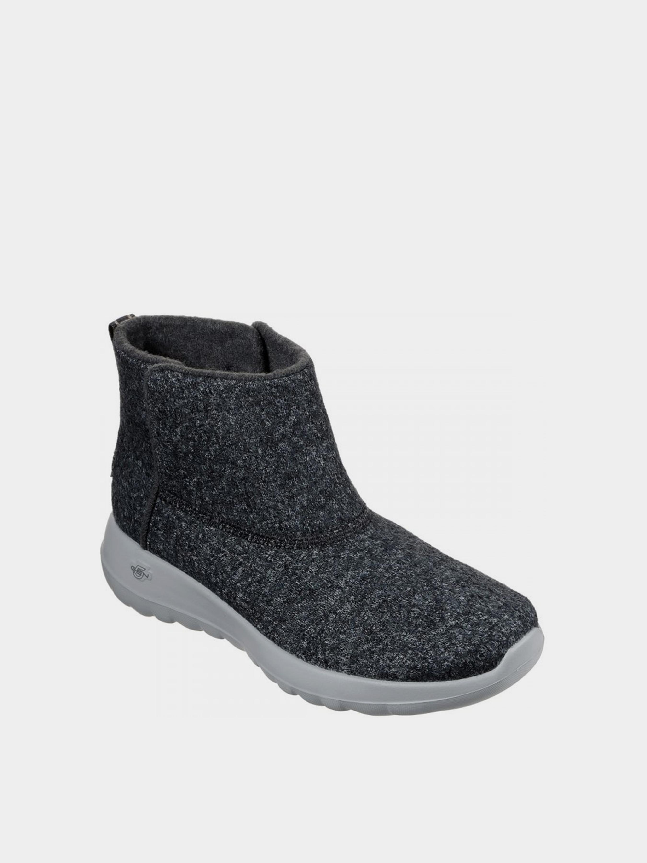 Ботинки для женщин Skechers KW5232 размеры обуви, 2017