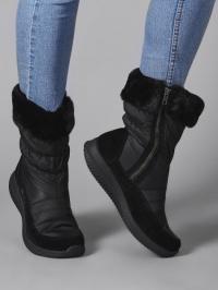 Сапоги женские Skechers KW5236 размеры обуви, 2017