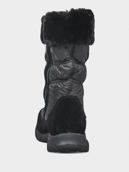 Сапоги женские Skechers KW5236 брендовые, 2017