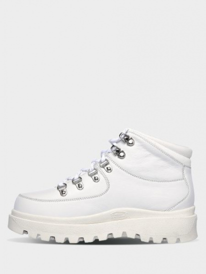 Черевики Skechers Shindigs - Renegade Heart модель 48581 WHT — фото 2 - INTERTOP