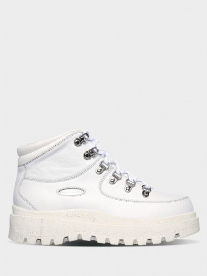 Черевики Skechers Shindigs - Renegade Heart модель 48581 WHT — фото - INTERTOP