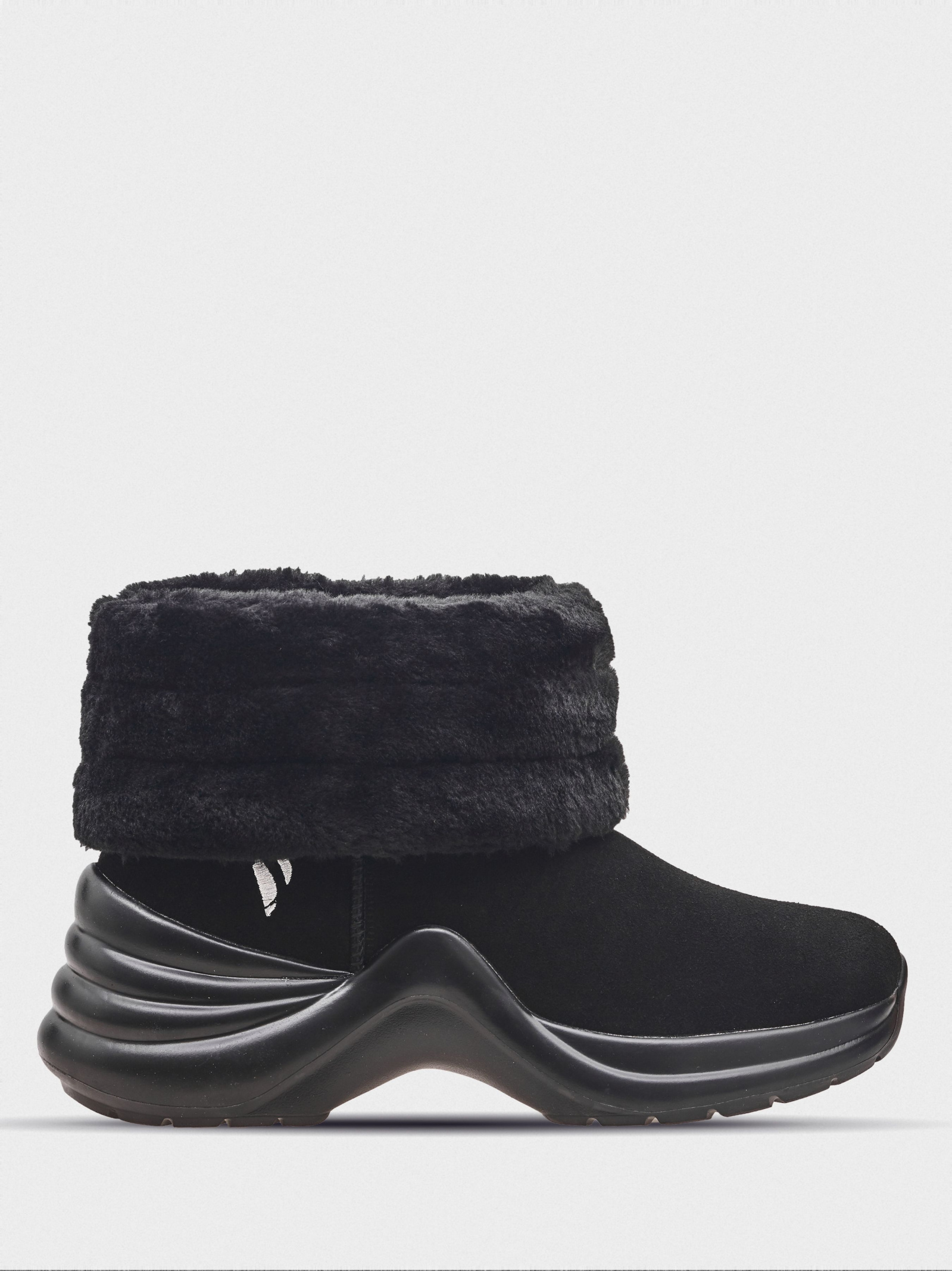 Ботинки женские Skechers KW5243 цена, 2017