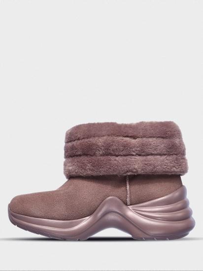 Ботинки для женщин Skechers KW5244 размеры обуви, 2017