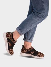 Кроссовки для женщин Skechers KW5246 брендовая обувь, 2017