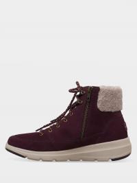 Ботинки для женщин Skechers KW5257 размеры обуви, 2017