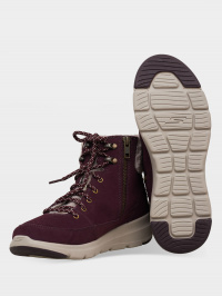 Ботинки для женщин Skechers KW5257 стоимость, 2017