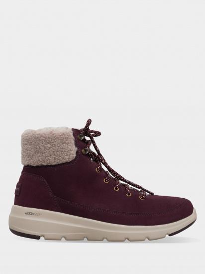 Ботинки для женщин Skechers KW5257 купить в Интертоп, 2017