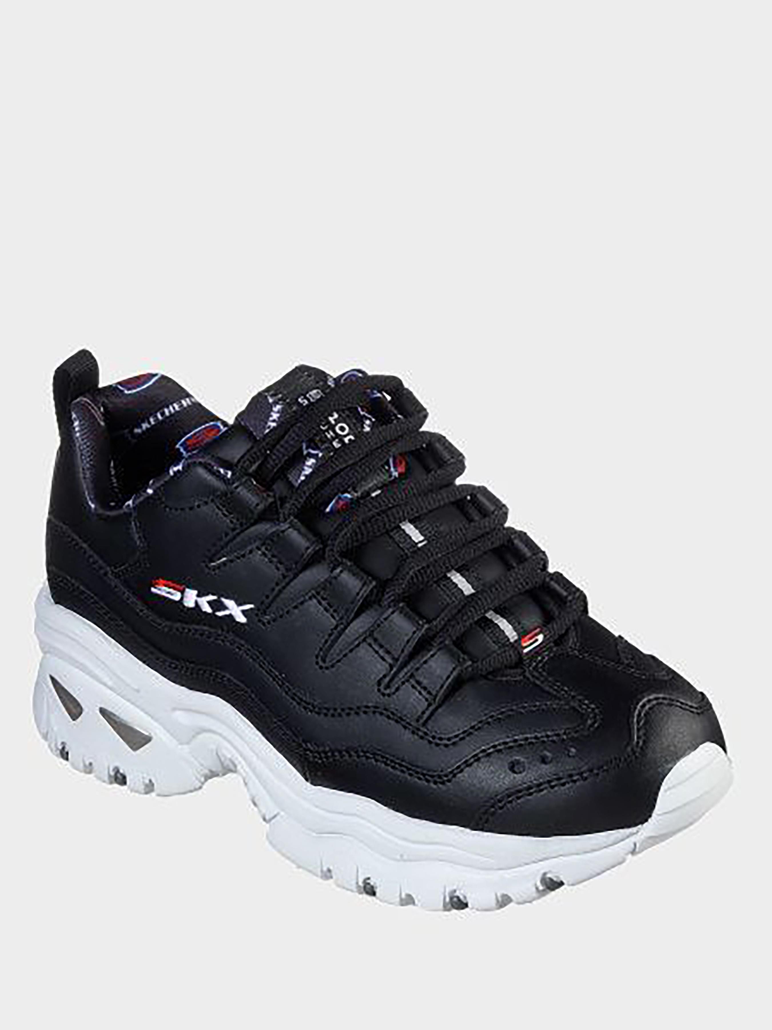 Кроссовки для женщин Skechers KW5259 купить обувь, 2017