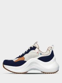 Кроссовки для женщин Skechers KW5266 стоимость, 2017