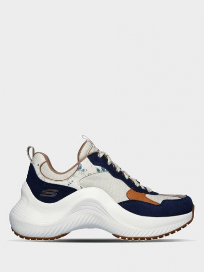 Кросівки для міста Skechers модель 13440 NVTN — фото - INTERTOP
