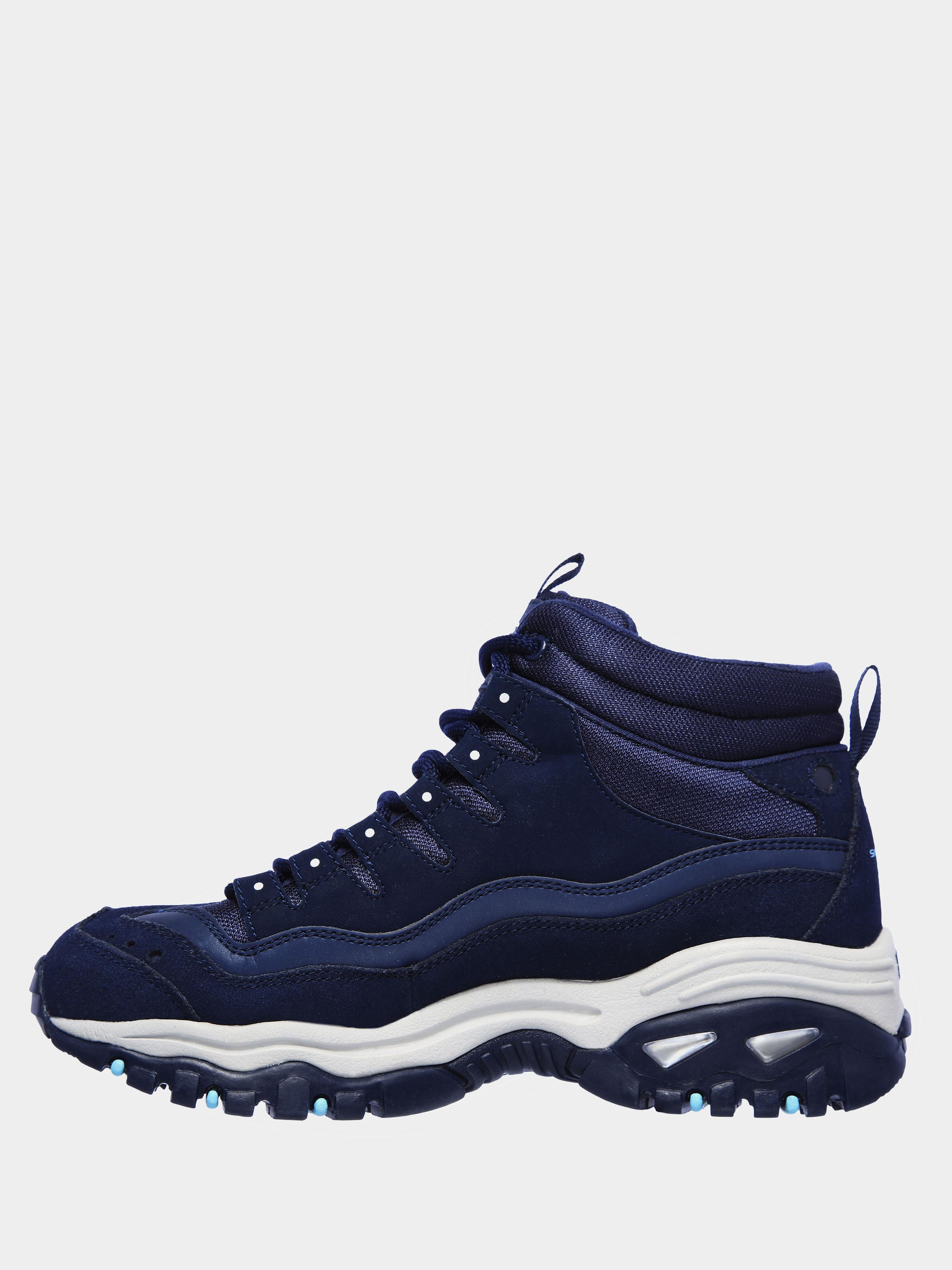 Ботинки для женщин Skechers KW5273 размеры обуви, 2017
