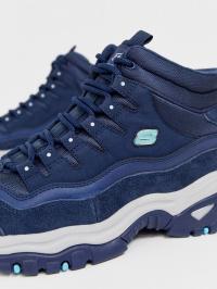 Ботинки для женщин Skechers KW5273 стоимость, 2017