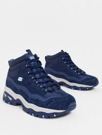 Ботинки для женщин Skechers KW5273 купить в Интертоп, 2017