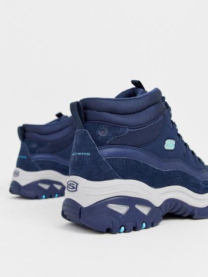 Ботинки для женщин Skechers KW5273 продажа, 2017