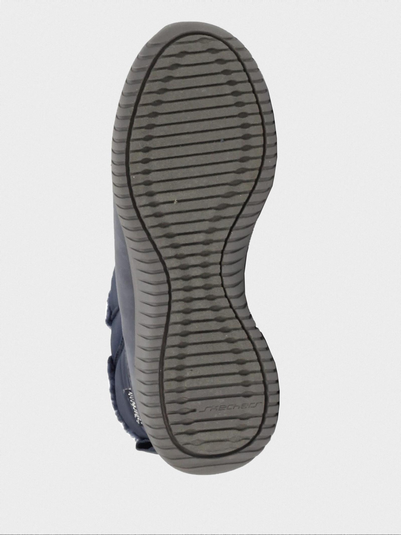 Черевики  для жінок Skechers 44998 NVY брендове взуття, 2017